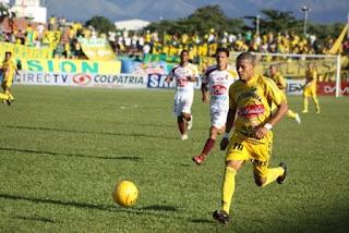 Ver Huila Vs Quindio Online en Vivo – FPC Liga Postobon