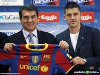 Junior Empezo A Mover La Bolsa De Jugadores, En Mira A Lo Que Le Espera Para El 2011
