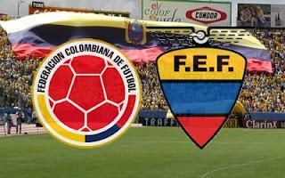 Ver Colombia Vs Ecuador Online En Vivo – Sudamericano Sub 20 Perú 17 De Enero