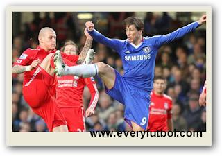 Debut De Fernando Torres Con El Chelsea, No Fue Como Se Esperaba
