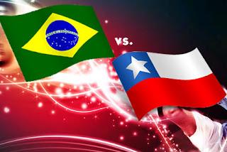 Ver Brasil Vs Chile Online En Vivo – Suramericano Sub 20 Perú 2011
