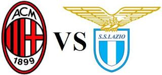 Ver Milan Vs Lazio Online En Vivo