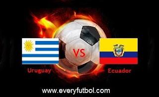 Ver Uruguay Vs Ecuador Online En Vivo