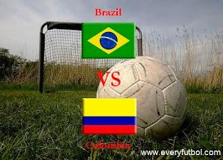 Ver Brasil Vs Colombia Online En Vivo