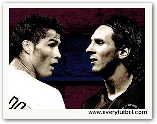 Tabla De Goleadores De La Liga Española La Disputan Cristiano Y Messi