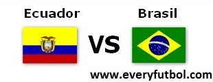 Ver Brasil Vs Ecuador Online En Vivo – Sudamericano Sub 20