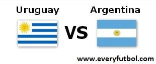 Ver Uruguay Vs Argentina Online En Vivo – Sudamericano Sub 20