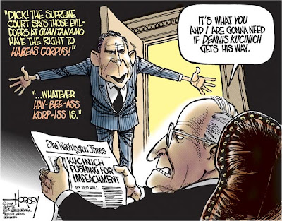 bill clinton impeachment cartoon. Cartoon of the Day