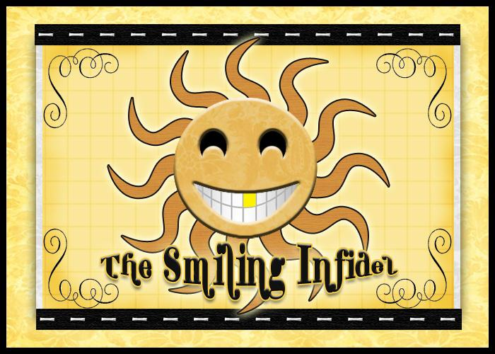 The Smiling Infidel