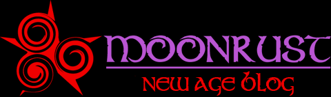 Moonrust - New Age Blog
