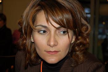 Advocaat Selma Ören