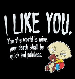 New Stewie Griffin Quotes