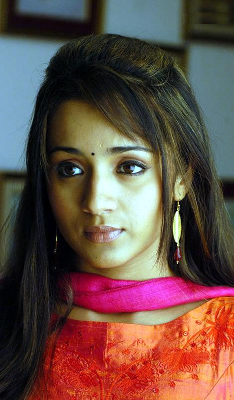 Wallpapers | Actress Wallpapres | Hot Photos: Trisha Cute Sexy Wallpapers