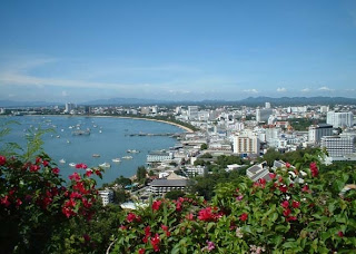 Pattaya Overview