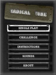 Projeto Radical Tube