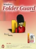 folder guard logo