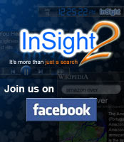 InSight Desktop Search 2.0