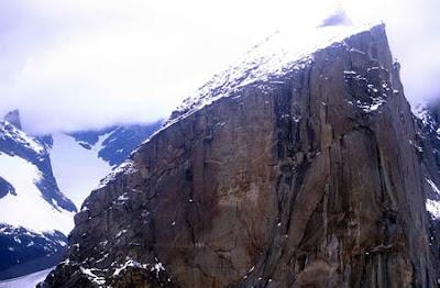 gunung thor