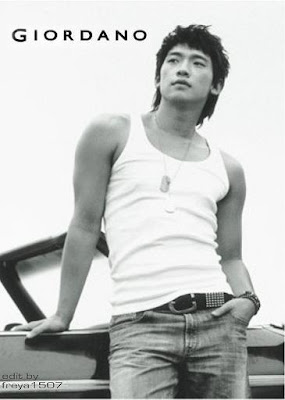 bi, rain sexy korean actor