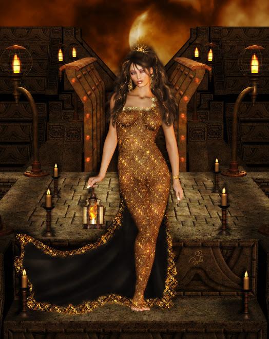 Gold Fantasy