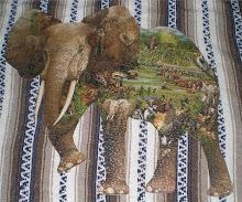 My Elephant Puzzle