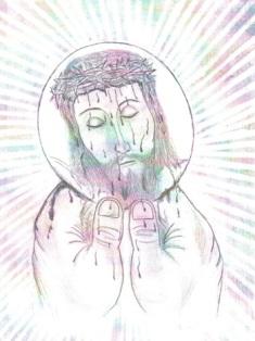 En la Eucaristía está Jesús