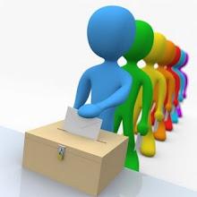 Ley Electoral (No. 275-97) de la Rep.Dom