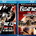 Friday The 13th Blu-Rays Released Only With New Sequel