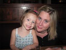 Ivy Emma Elisabeth  with Mommy