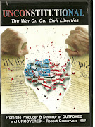 Unconstitutional: The War On Our Civil Liberties Directed by Nonny de la Peña