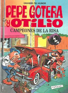 PEPE GOTERA Y OTILIO CHAPUZAS A DOMICILIO PEPEGO