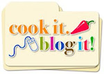 COOK IT BLOG IT