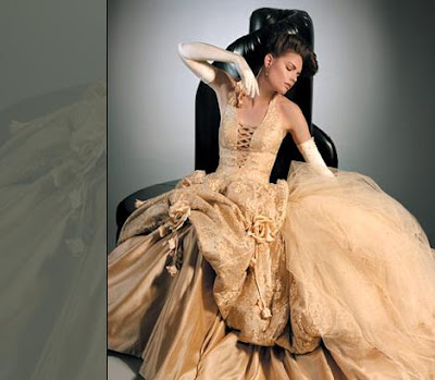 Vestidos de noiva casamento noivas moda 2010 tendências 2011 2012