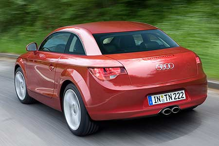 Audi A1 Interior View. a1 pictures