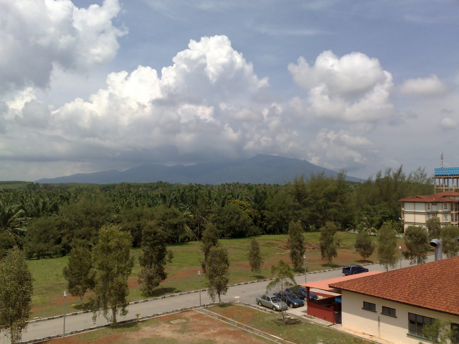 Kolej Matrikulasi Teknikal Kedah (KMTK)