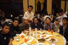 ArchiDinner 2009