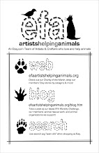 Etsy For Animals
