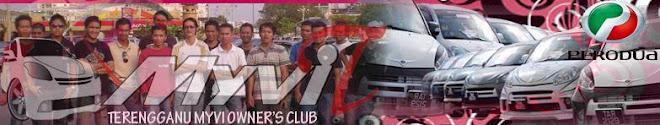 Terengganu Myvi Owner's Club