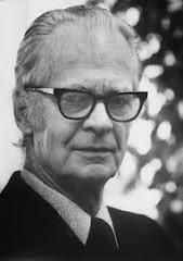 Burrhus Frederic Skinner