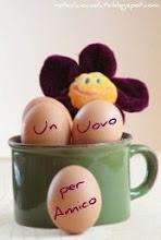 Un uovo per amico