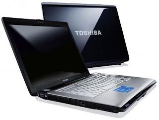 Toshiba Portege