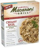 MGCreamyBasil CLOSED! Giveaway   Macaroni Grill Dinner Kit with Colander/Pasta Server