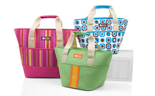 group totes Designer Lunch Tote Giveaway