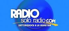 RADIO SOLO RADIO