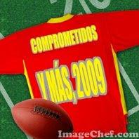 Prémio Comprometidoy Mas 2009