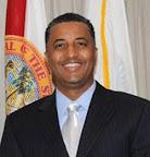 Daytona Beach Commissioner Dwayne Taylor
