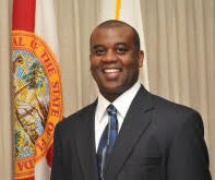 Daytona Beach Commissioner Derrick Henry