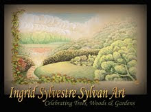Ingrid Sylvestre Sylvan Art