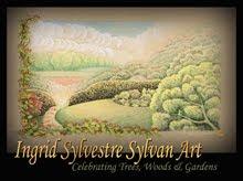 Ingrid Sylvestre Sylvan Art