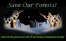 The Government wants to sell off our forestry commission forests! This must be stopped.